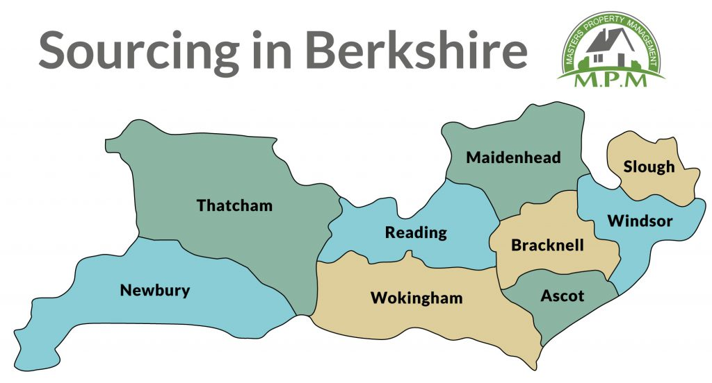 Sourcing in Berkshire